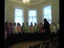 Сводный хор СПБГУКИ