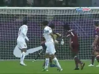 SuperGoal#1 Odil Ahmedov