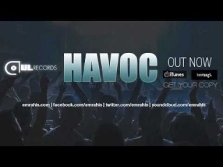 Emrah Is - Havoc (Radio Mix)
