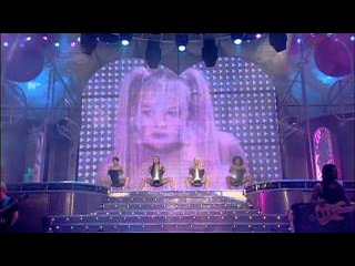 Spice Girls - Full Wembley Concert HD
