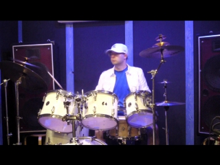 Roger Taylor cover - small