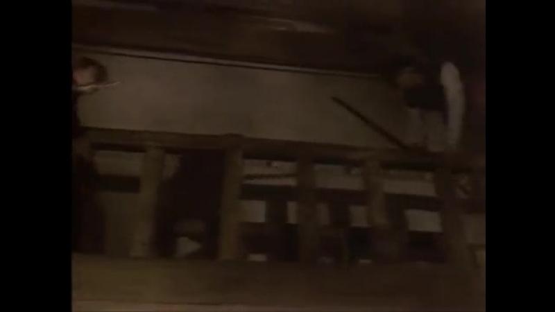 Альфреско 1 сезон 5 серия