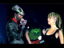 The Black Eyed Peas - Don't Phunk With My Heart (Live from Sydney to Vegas DVD)