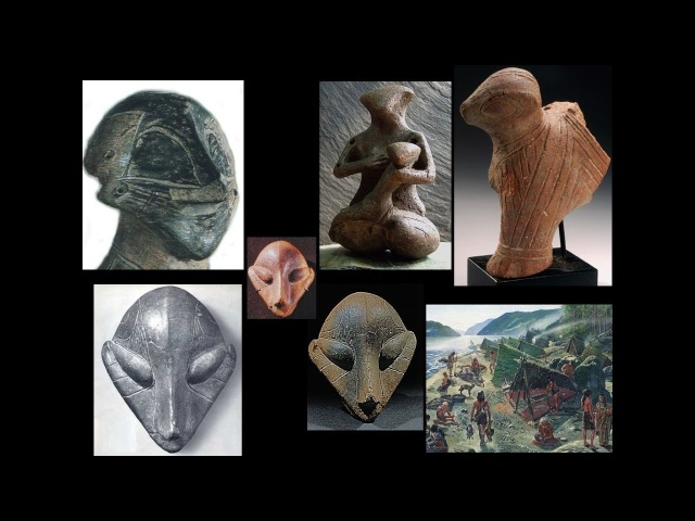 Ancient Artifacts 2 2