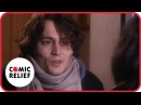 The Vicar of Dibley with Johnny Depp Comic Relief