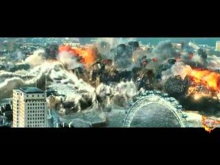 Biggest dubstep explosion / pf 2013