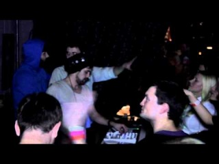 Afterparty @ Brutto (NERV & CHE presents)