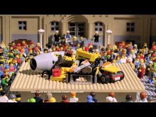 LEGO® City - Great Vehicles