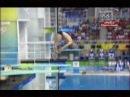 Dmitry Sautin 107B Olympic Games 2008