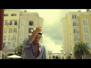 Bruno Mars - South America 2012