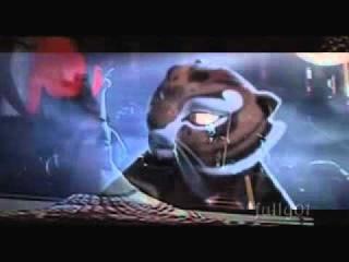 Master Tigress Tribute - Shi- Fu/Shen/Tai Lung{Kung Fu Panda 1&2} Beta Amv