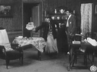 Последствия феминизма/Les résultats du féminisme(1906) Alice Guy