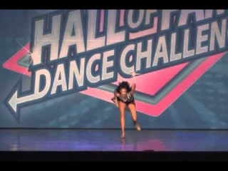 Kenzie Fischer Missed Me Mather Dance Company