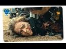 Уильям Кейдж (Том Круз) - Найди меня, когда очнешься. Грань будущего