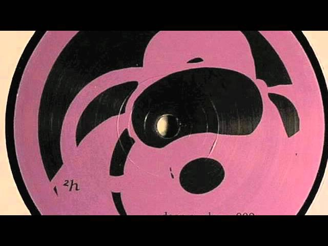 Dubbyman Messages From The Dub Mike Huckaby Remix