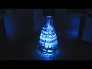 Подсветка для кальяна Amy