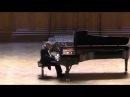 Лядов Баркарола фа-диез мажор, соч. 44 Александр Гиндин (фортепиано)