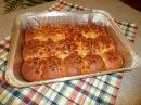 Приготовить с помощью хлебопечки LG вкусные чесночные пампушки!