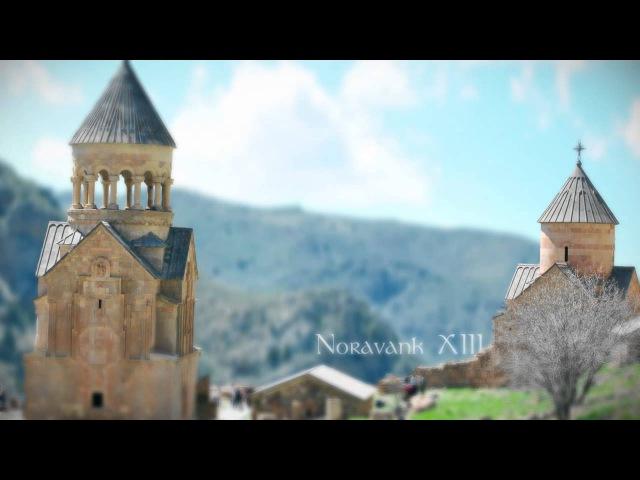Jordi Savall Menk kaj tohmi Armenian traditional Armenia Cradle of Civilization
