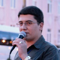 Андрей Бутняк