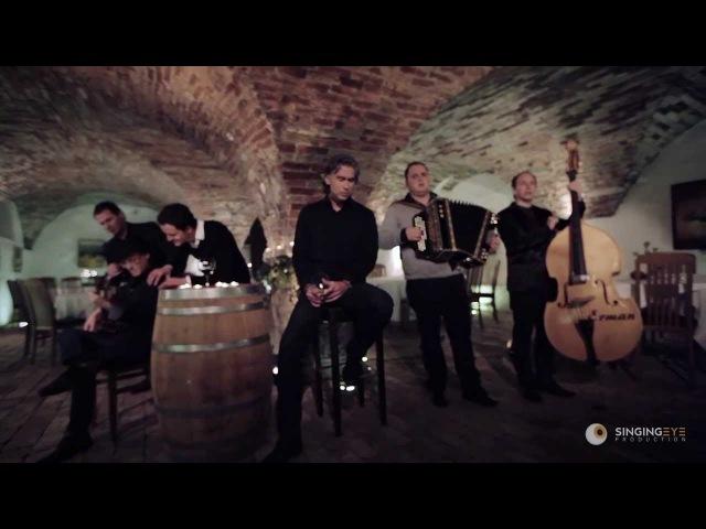 Coto Jan in Modrijani En poljub official video
