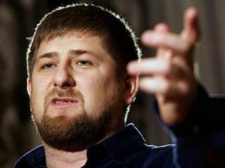 Р.Кадыров 2015 обещал уничтожить Дмитрия Яроша