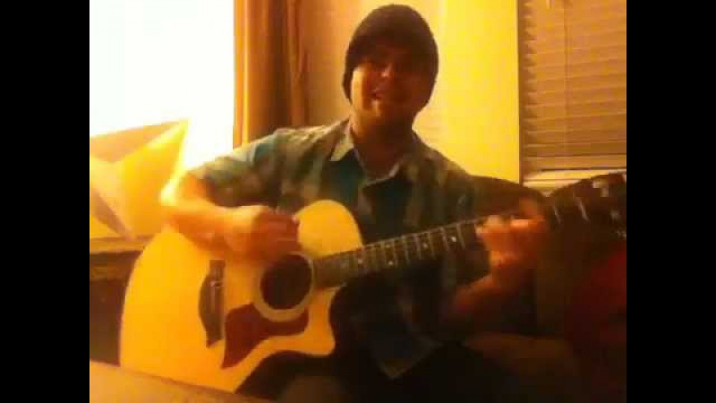 California Love Dr Dre 2Pac acoustic cover by JEESH