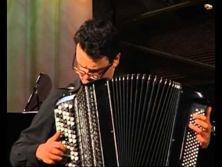 Volodymyr Runchak - Portraits of composers, suite №1 for accordion in 3 mov.