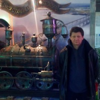 Олег Сухарев