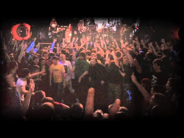 TRACKTOR BOWLING - Nobody's (Ничья) 2011