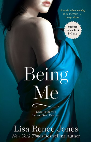 Being Me (Inside Out #2)
