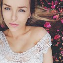 Личный фотоальбом Катарины Вишневой