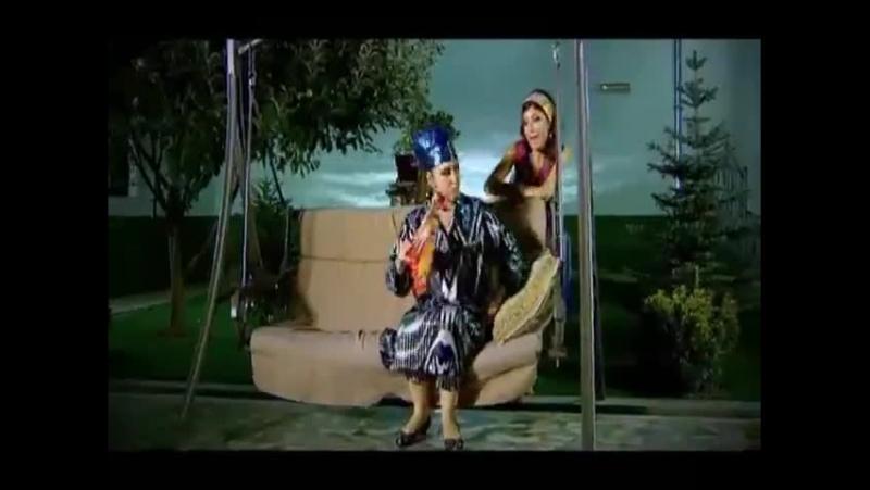 Vidmo org Manzura i Mavlyuda Asalkhadzhaeva Kajjnona Vostochnyjj pesnya 207012 0 1