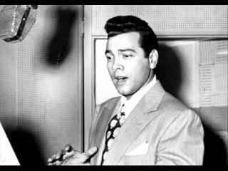 Mario Lanza - Radio Broadcast December 1945
