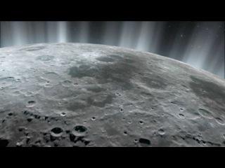 """Создание 3D Заставки в стиле голливудской кинокомпаний """"Universal Studios"""" (луна)"""