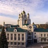 Православная гимназия. Калининград.