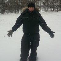 Дмитрий Нарик