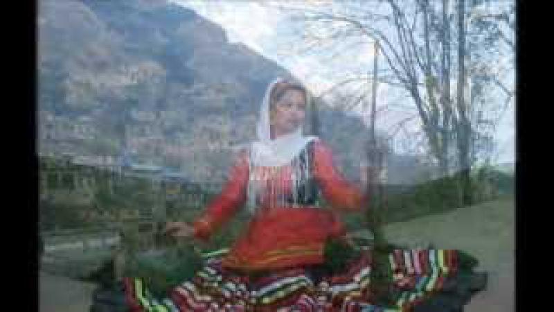 Samad Tolishi Xosa kina Vanasha