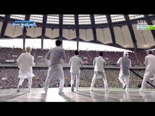 [PERFORMANCE] 140607 GOT7 - Girls Girls Girls @ Dream Concert