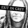 Exit in Grey