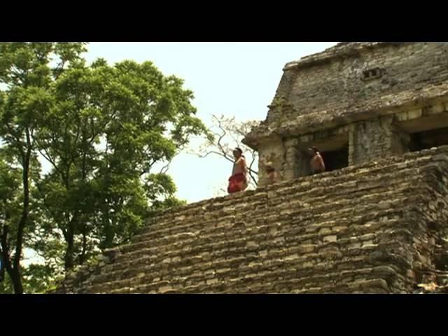 Как создавались империи Цивилизация Майя