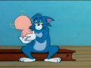 Tom and Jerry: In the Dog House -- Tot Watchers -- Diaper