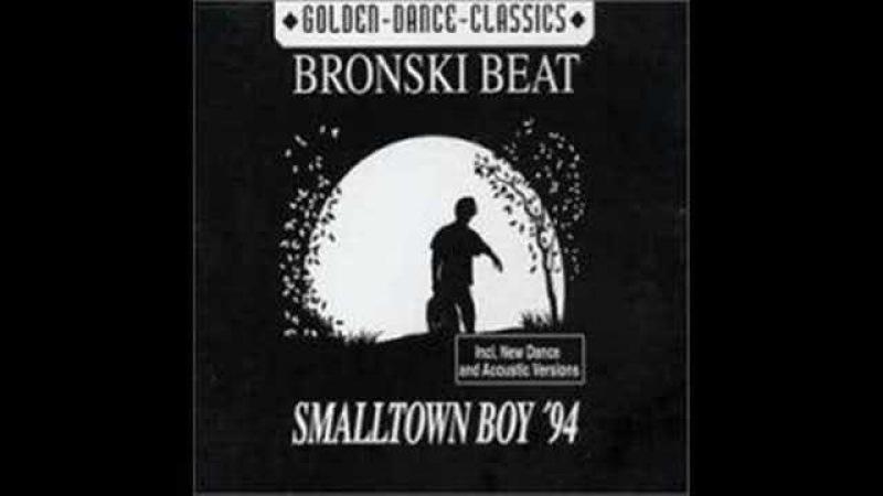 Bronski beat - Smalltown boy (12 extended)