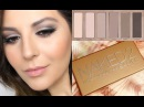 UD Naked Basics 2 Palette Review Tutorial   Sona Gasparian