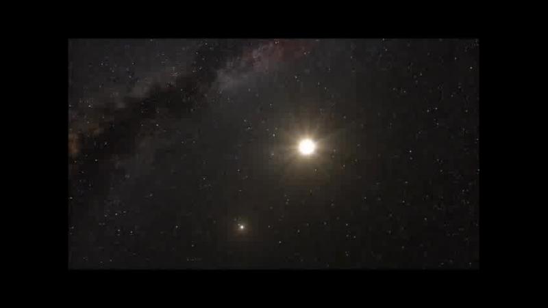 Kozmikus Tojás - Rigel Centaurus