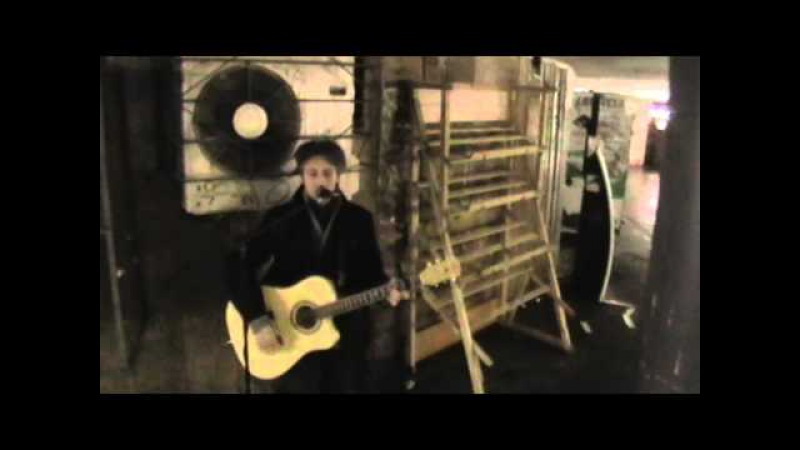 Кукушка парень классно поёт играет на гитаре 26 02 2015