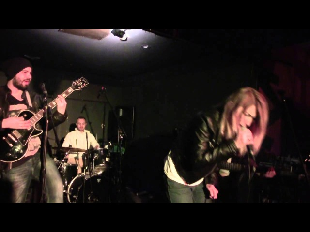 Концерт группы Жареные Пчелы Попурри LIFE SPROT TE VROT 28 03 2015