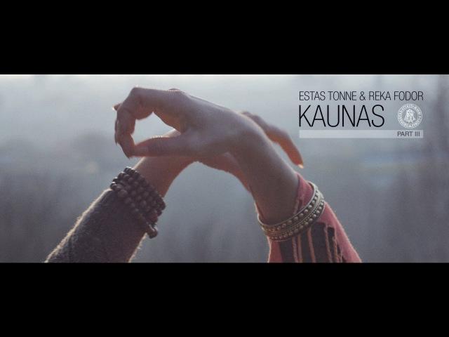 Estas Tonne Reka Fodor @ VDU Kaunas 2014 HD Part III