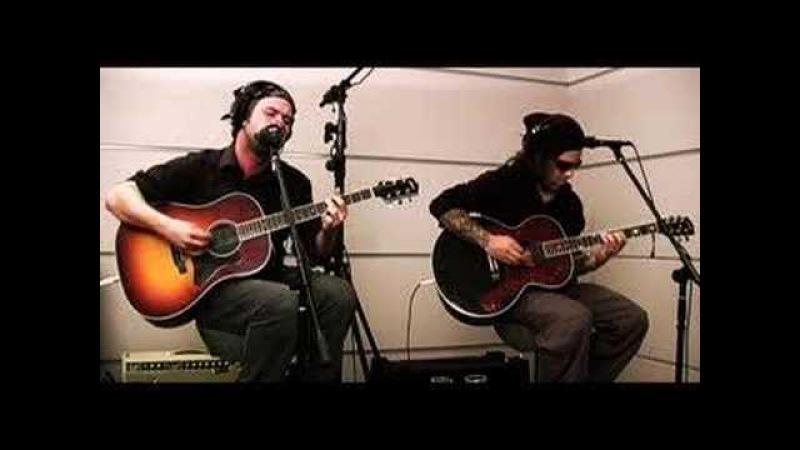 HURT Rapture (acoustic session @ EMI)