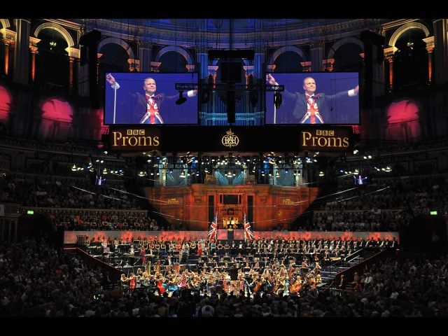 Elgar: Pomp and Circumstance   BBC Proms 2014 - BBC
